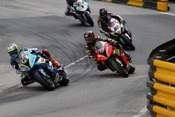 Dan Cooper, Dan Cooper Motorsport/CMS, BMW S1000RR