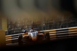 Ritomo Miyata, TOM'S, Dallara Toyota