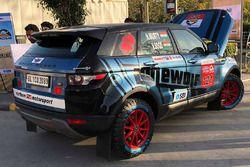 #121 Range Rover: Himanshu Murty, Varun Sood