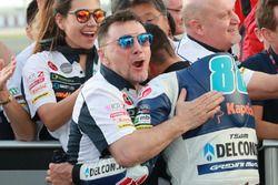 rwJorge Martin, Del Conca Gresini Racing Moto3, Fausto Gresini, Team Manager Gresini Racin