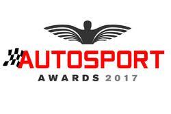 شعار جوائز أوتوسبورت 2017