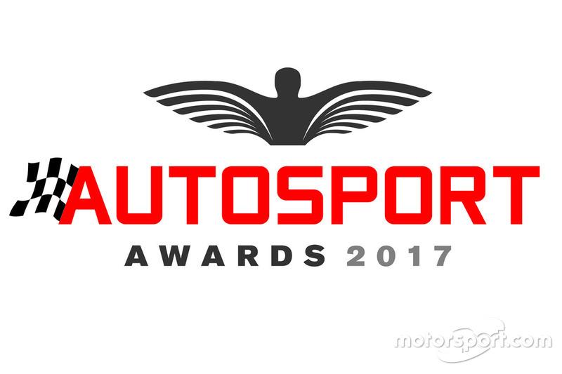 Logo de los premios Autosport 2017