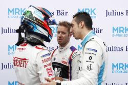 Jose Maria Lopez, Dragon Racing, Sam Bird, DS Virgin Racing, Sébastien Buemi, Renault e.Dams