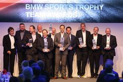 BMW Sports Trophy Team Competition, foto di gruppo