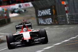 Жюль Бьянки, Marussia MR03