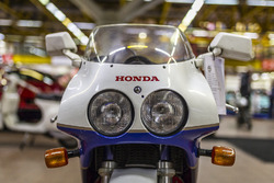 Honda VFR 750 R RC30