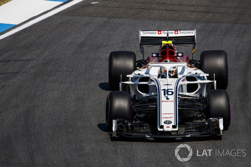 Sauber (1993-2018)