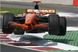 Adrian Sutil, Spyker