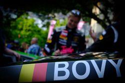 #67 GDL Racing Lamborghini Super Trofeo: Sarah Bovy