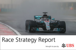 James Allen Race Strategy Report - Hungarian GP