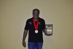 FARA MP2A Sprint Runner-Up Anselmo Gonzalez of Formula Motorsport