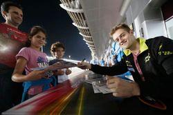 Kris Richard, Campos Racing, Chevrolet RML Cruze TC1