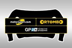 GP2 Türkiye Şampiyonası logo