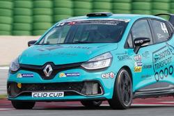 Felice Jelmini, Composit Motorsport