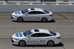 Toyota Avalons