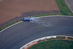 Olivier Panis, Prost Grand Prix