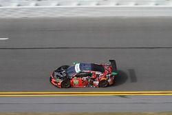 #93 Michael Shank Racing Acura NSX: Justin Marks, Lawson Aschenbach, Mario Farnbacher, Côme Ledogar