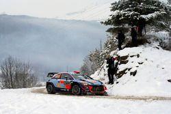 Дани Сордо и Карлос дель Баррио, Hyundai i20 Coupe WRC, Hyundai Motorsport