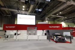 De Autosport Stage