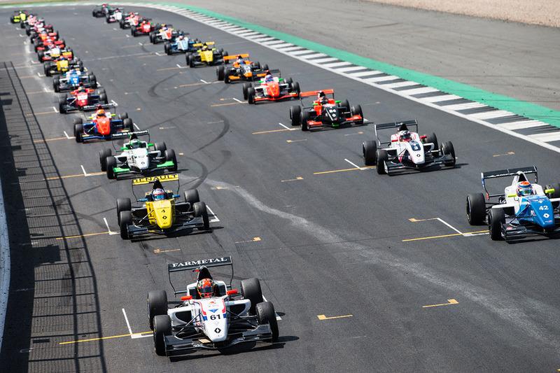 Lorenzo Colombo, JD motorsports
