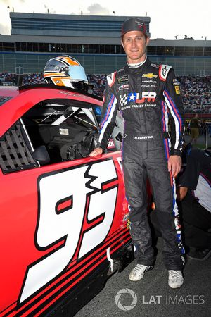 Kasey Kahne, Leavine Family Racing, Chevrolet Camaro Dumont Jets
