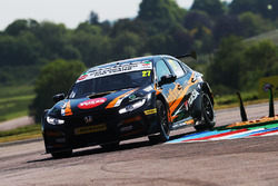 Dan Cammish, Team Dynamics Honda Civic Type R