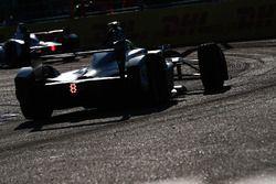 Tom Dillmann, Venturi Formula E Team