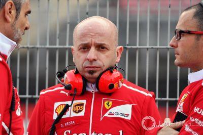 Formel-1-Test in Barcelona (1/2)