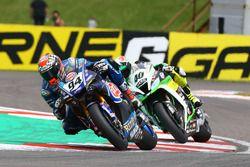 Niccolo Canepa, Pata Yamaha, Roman Ramos, Team Go Eleven