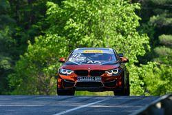 #92 Classic BMW BMW M4 GT4: Toby Grahovec, Chris Ohmacht