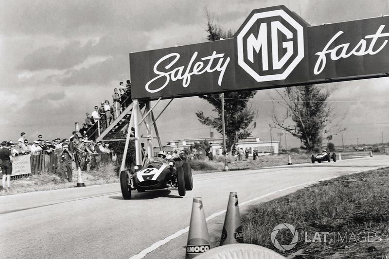 53 GP de Estados Unidos Indianápolis 1950