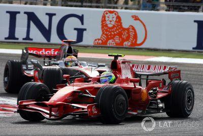 سباق جائزة البحرين الكبرى