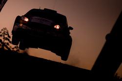 Гас Гринсмит и Крейг Перри, Ford Fiesta R5