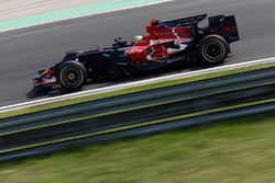 Sébastien Bourdais, Scuderia Toro Rosso STR03