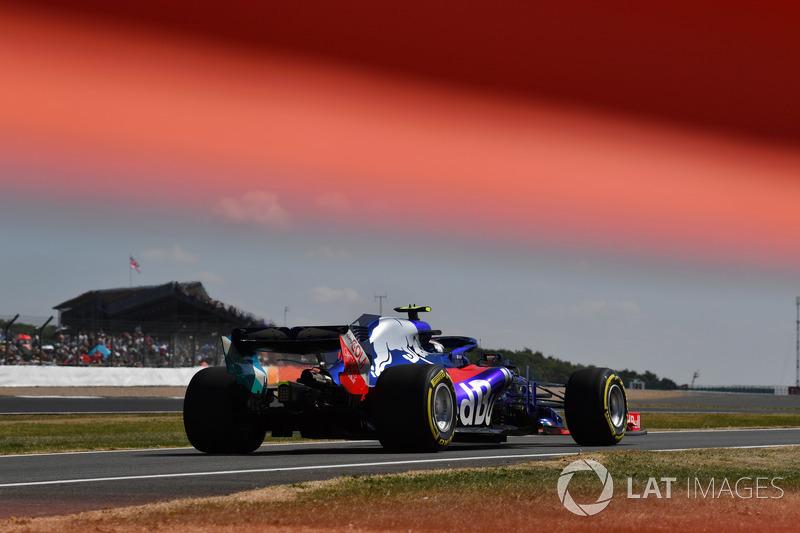 14: Pierre Gasly, Scuderia Toro Rosso STR13, 1'28.343
