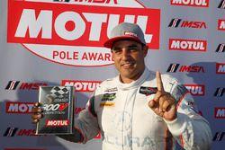 Pole: Juan Pablo Montoya, Team Penske Acura