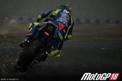 Imagen del MotoGP 18