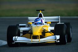Jenson Button, Renault F1