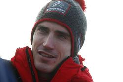 كريغ برين، فريق سيتروين العالمي للراليات