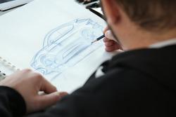 Presentazione Alfa Romeo F1 team