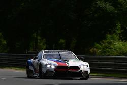 ]#81 BMW Team MTEK BMW M8 GTE: Martin Tomczyk, Nicky Catsburg, Philipp Eng