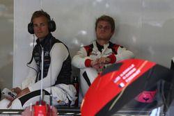 #33 Jackie Chan DC Racing Ligier JSP217 Gibson: Nicholas Boulle, Pierre Nicolet