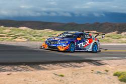 Питер Каннингэм, Acura TLX GT (№42)