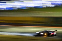 #86 Gulf Racing Porsche 911 RSR: Майкл Вейнрайт, Бенджамін Баркер, Алекс Девісон