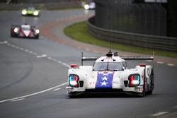 #10 Dragonspeed BR Engineering BR1: енрік Гедман, Бен Генлі, Ренгер ван дер Занде