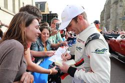 Ромен Дюма, Porsche GT Team