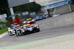 #8 DKR Engineering Ligier JS P3 - Nissan: Alexander Toril, Jean Glorieux, Miguel Toril