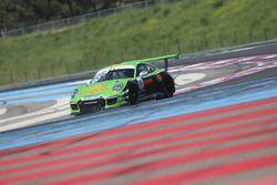 Stefano Stefanelli / Luca Lorenzini, Dinamic / Shade Motorsport
