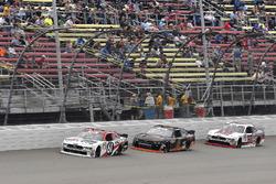 Kaz Grala, Fury Race Cars LLC, Ford Mustang NETTTS, Michael Annett, JR Motorsports, Chevrolet Camaro