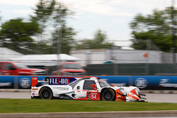 #54 CORE autosport ORECA LMP2, P: Jon Bennett, Colin Braun